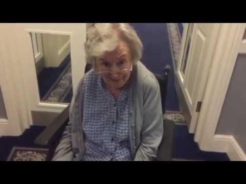 Alexis Care Ltd - Carol - Resident of Gibraltar House