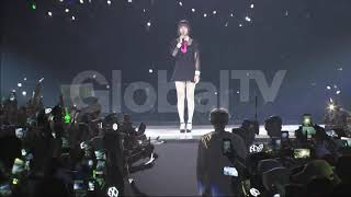 Chanyeol Ft Yuju Stay With Me I Bank X Globaltv In Jakarta MP3