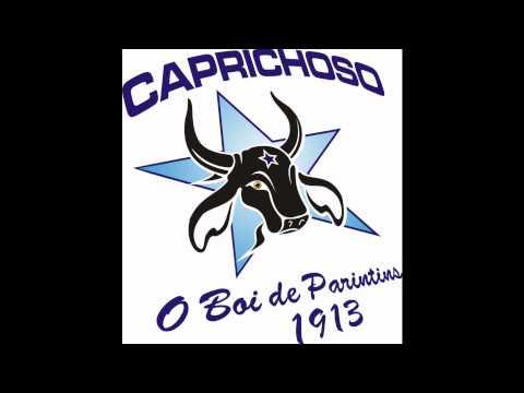 Boi Caprichoso - Boi Estrela 2003 (entrada)