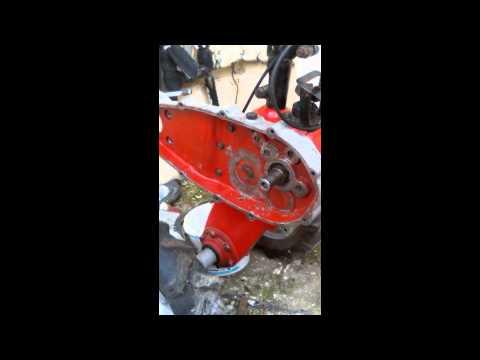 σκαπτικο μινωταυρος - ανακατασκευη