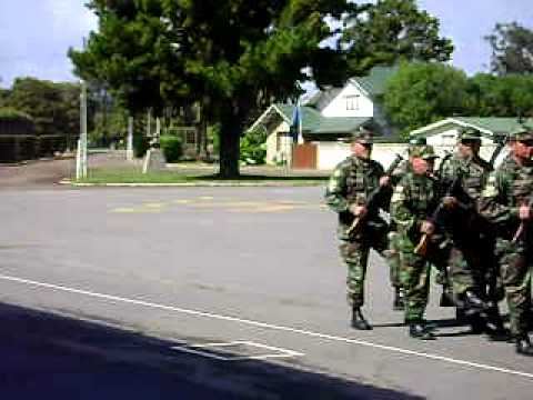 Dia del reservista escuela de ingenieros militares de for Escuela de ingenieros