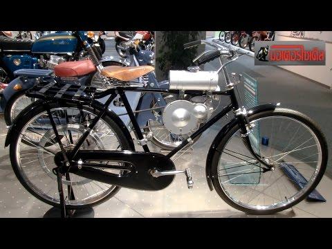 Honda 50 ปี  ชมรถเก่าฮอนด้าตั้งแต่รุ่นแรก