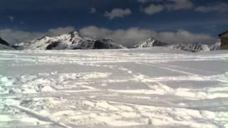 Snow kite 2 Thumbnail