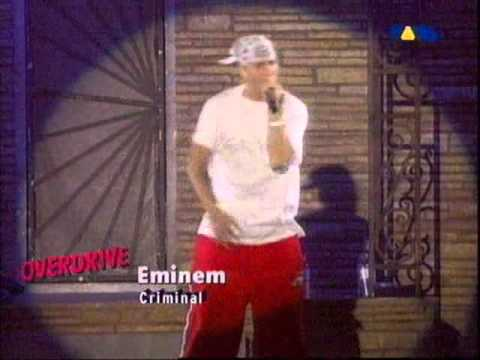 Eminem Live California