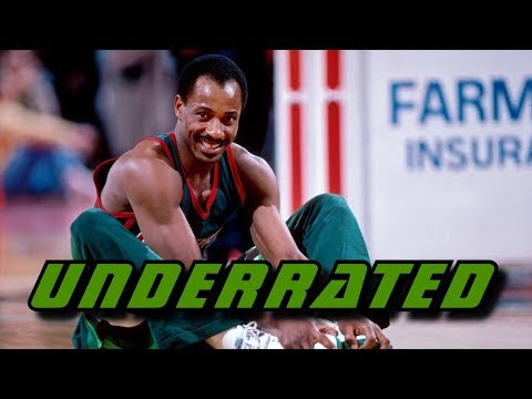 Meet the Most UNDERRATED PLAYER OF ALL-TIME: Sidney Moncrief