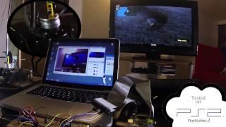 Final Fantasy X HD - Thunder Plains lighting dodge [SUB ENG]