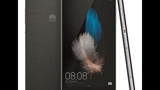 Cambio de Pantalla Huawei P8 Lite