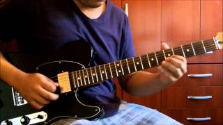 Poison - Until You Suffer Some (Fire & Ice) Solo by Andy