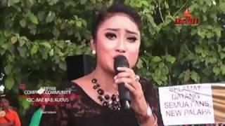 Gambar cover Anisa Rahma - Seujung Kuku (NEW PALLAPA 2017 karang bener)