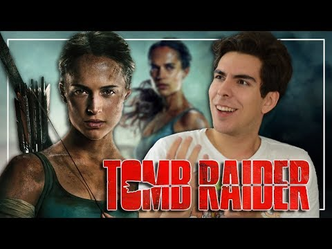 Critica / Review: Tomb Raider: Las Aventuras de Lara Croft