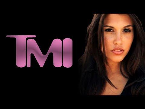 Rachel Sterling Hosts TMI Hollywood