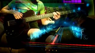 "Rocksmith 2014 - DLC - Bass - Michael McDonad ""I Keep Forgettin"