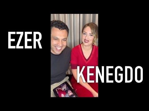 EZER KENEGDO: El poder escondido de la mujer