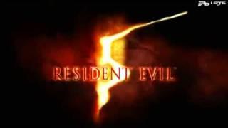 Resident Evil 5 PC (Trailer Oficial)