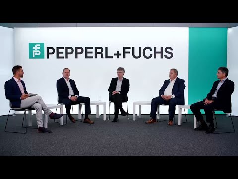 Networking Lounge About Ethernet-APL | Pepperl+Fuchs Online Summit