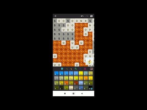 Cross Stitch (by EYEWIND) - Puzzle Game For Android And IOS - Gameplay.