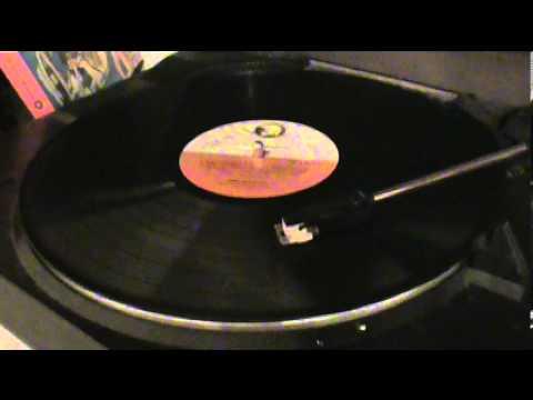 Bob Marley & The Wailers - African Herbs-man (vinyl rip)