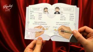 видео Весільні запрошення, Запрошення на весілля