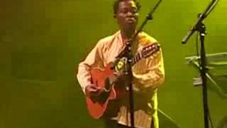 FMM Sines 2008 - Toto Bona Lokua - Lisanga
