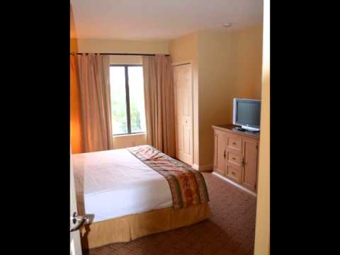 Wyndham S Bonnet Creek 3 Bedroom November 2012 Wmv Youtube