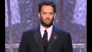 Saving Private Ryan Wins Sound: 1999 Oscars