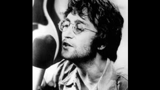 John Lennon-Bring On The Lucie  (Freda People)