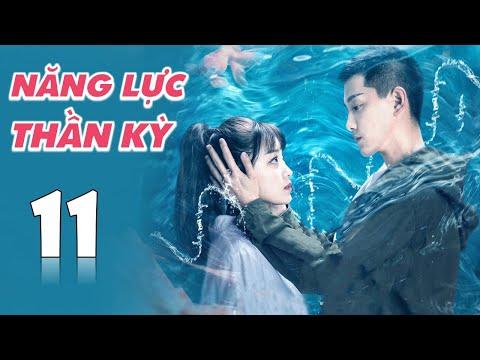 NĂNG LỰC THẦN KỲ - Tập 11 | Phim Ngôn Tình Trinh Thám Siêu Hấp Dẫn [Thuyết Minh] MGTV Vietnam