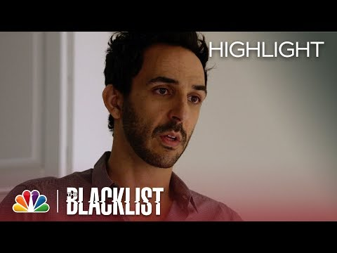The Blacklist - The End of a Tough Day (Episode Highlight)