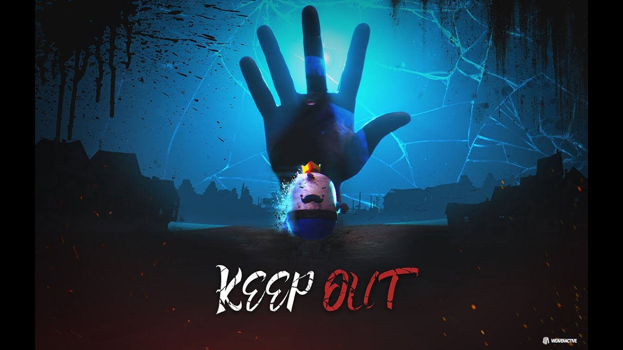 Cinematic Trailer - KEEP OUT : The Vicious