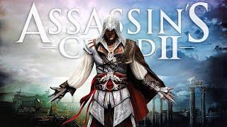 За что мы полюбили Assassin's Creed 2? (Assassin's Creed 2 спустя 10 лет)