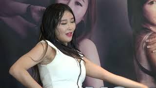 SHAKE IT 씨스타 SISTAR, 걸그룹 메이퀸 MAYQUEEN 하연 나혜 진주 , 강남역허브프라자 20…