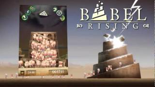 Babel Rising Android Official Trailer