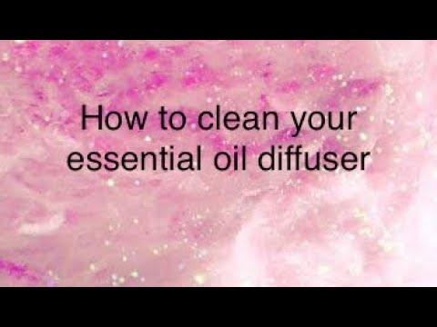 how-to-clean-your-essential-oil-diffuser