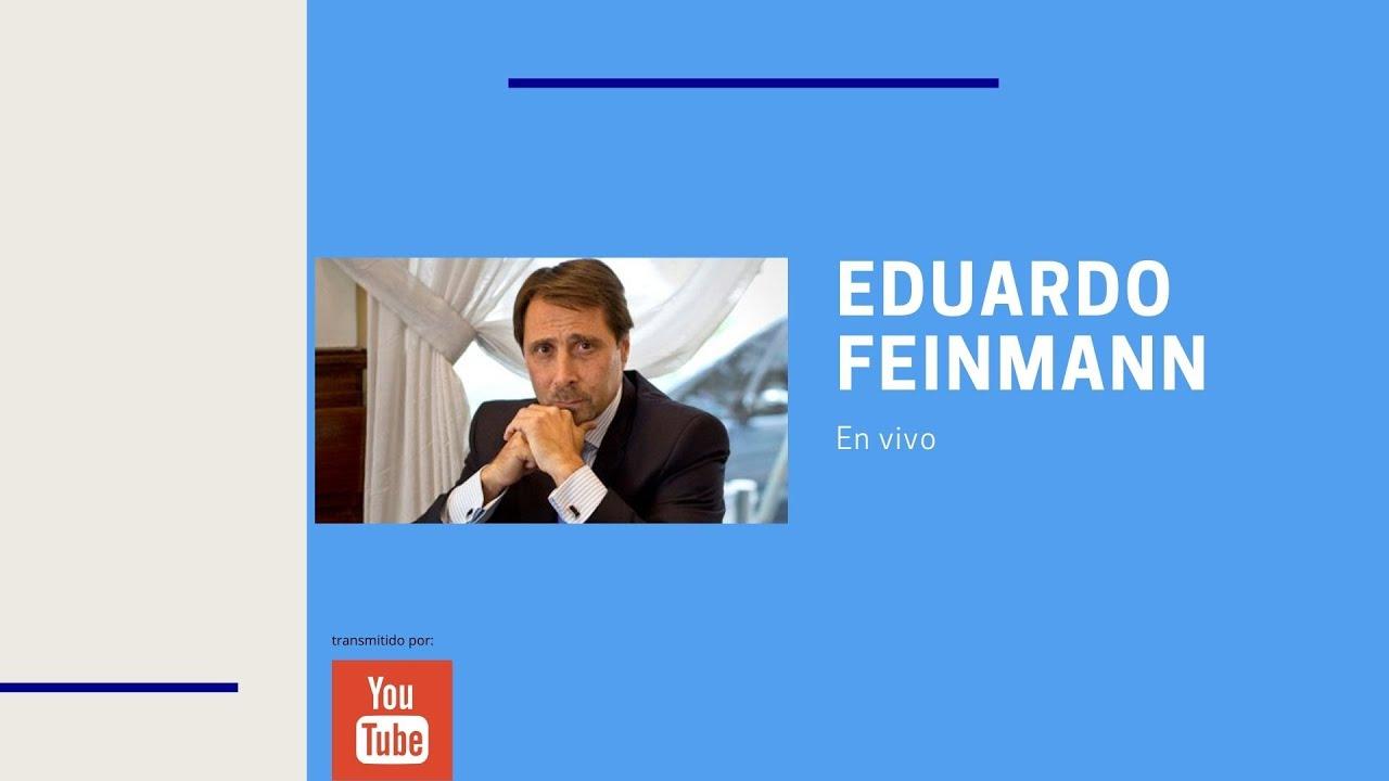 EDUARDO FEINMANN - 02/12/2020