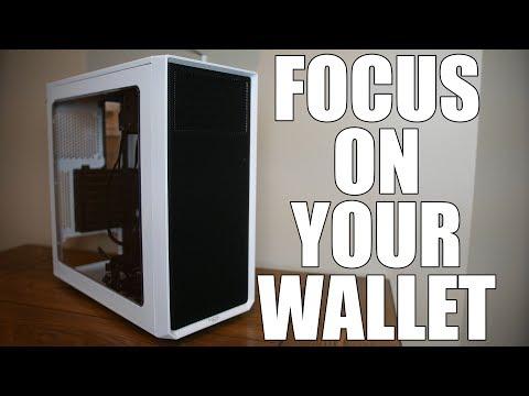 "Fractal Design Focus G - Cheap Doesn't Mean ""Cheap"""