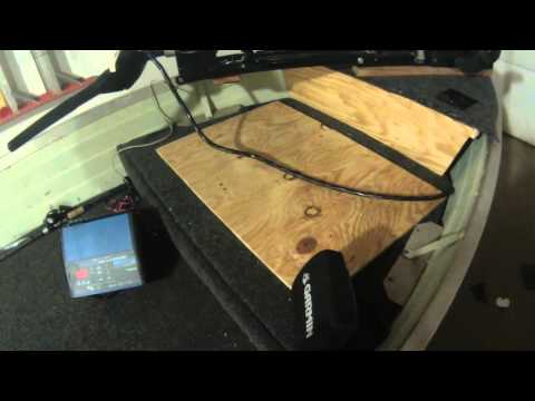 Grumman 16 ft Vhull with force 50 motor from YouTube · High Definition · Duration:  57 seconds  · 3.000+ views · uploaded on 14.12.2013 · uploaded by Matthew Baker