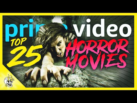 25 Hidden Gem Horror Movies On Prime Video You (Probably) Missed | Flick Connection