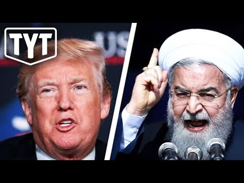 Iran To Begin Uranium Enrichment If Nuclear Deal Falls Through