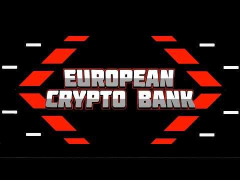 European Crypto Bank Обзор