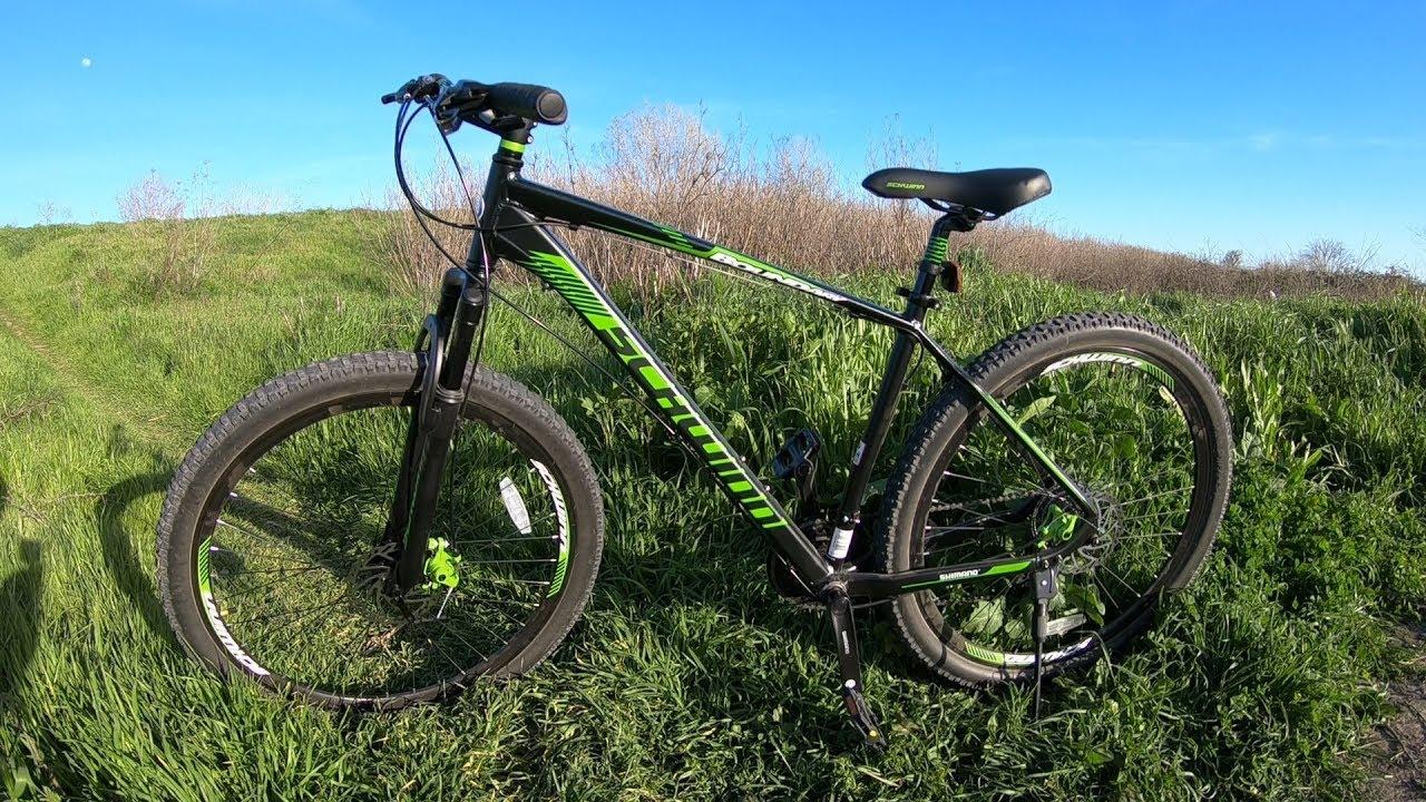 c0fb8ce45ef Schwinn Boundary 29 Mountain Bike Review - YouTube