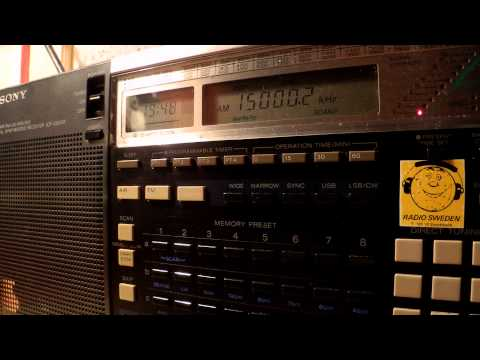 05 07 2014 ItalCable 1947 on 15 MHz