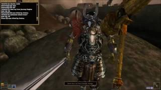 TES3MP (Morrowind Multiplayer) - Us vs Umbra