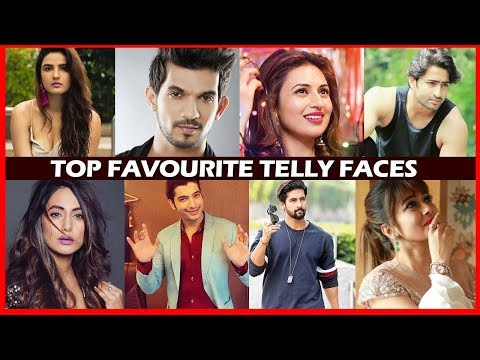 Top 10 Popular Telly Stars Who Are Ruling TV Industry| Divya
