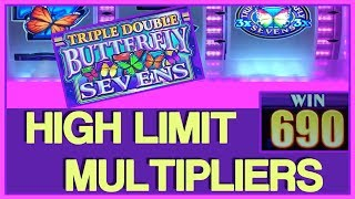 💰 HIGH LIMIT Group Pull ✦ MULTIPLIER MONDAYS ✦ with the men of San Manuel Casino