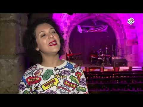 AlAraby channel report-Medina Jazz Festival Tunis2020