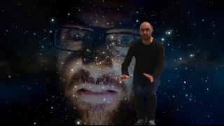 Hey Vsauce, Michael here - Shooting Stars Meme