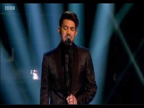 Adam Lambert – Another Lonely Night – Strictly Come Dancing
