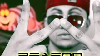 Reason - Who Da Fuck Is Reason