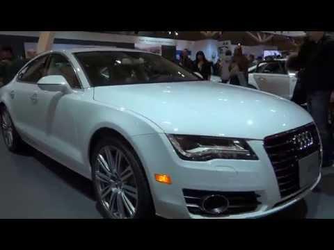 2013 Audi A7 3.0T