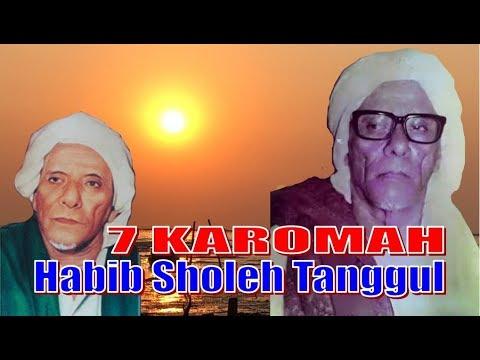 Keajaiban Yang Nyata, 7 Kharomah Habib Sholeh Tanggul Bertemu Nabi Khidir & Manggil Dari Jarak Jauh